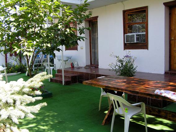 купить частный дом в геленжике лесу