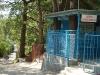 База отдыха Зокио, Джанхот, пр.Лесной 7