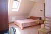 Двухкомнатный номер Люкс без балкона, Гостевой дом Соколиное гнездо