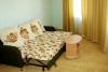 Трехместный Стандарт с удобствами и балконом, Мини-гостиница Артика
