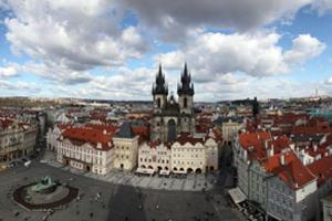 Туры в Чехию из Волгограда