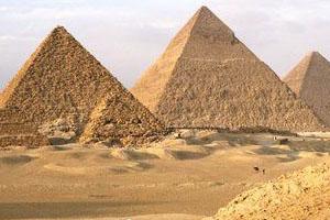 Тур в Египет из Волгограда