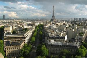 Туры во Францию из Волгограда