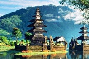 Туры в Индонезию из Волжского