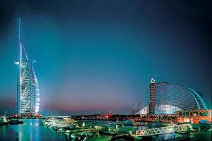 Туры в ОАЭ из Волгограда