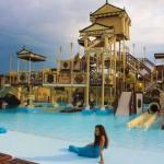 Аквапарк «Олимпия»