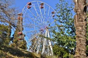 Парк имени Орджоникидзе