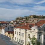 Статус культурной столицы Европы отпразднует Пловдив
