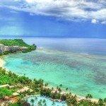 Шикарный отель открылся на Гуаме