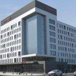 Новый отель Hilton открылся в центре Уфы