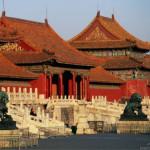 В пекинском Запретном городе ограничат число туристов