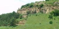 Гора Малое седло