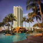 Гостиничный бум в Майами
