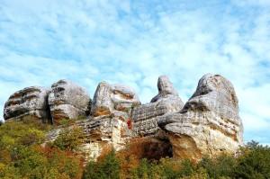 Гора Узун-Тарла