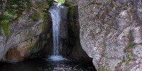Ускутсике водопады