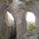 Пещера «Трехглазка»