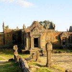 Уникальный храм открыт для туристов властями Камбоджи