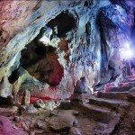 Пещера Бимбаш – Коба