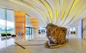В китайском Чуджоу открывается отель Sheraton
