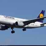 Люфтганза вносит изменения в рейсы Бангкок - Франкфурт