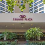 Crowne Plaza открывается в Индонезии.
