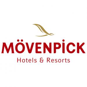 Отель Movenpick Siam Pattaya