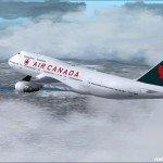Air Canada запускает рейсы Ванкувер — Дублин
