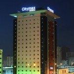 Citymax Hotels открывает свой первый отель в Александрии.