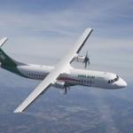 Новая модель ATR 72-600 повышенной вместимости получает сертификат EASA