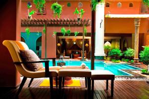Отель Well Hotel Bangkok Sukhumvit