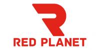 Red Planet Hotels в Бангкоке.